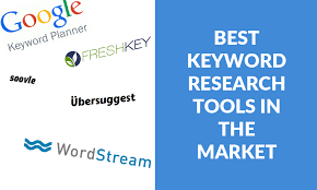 best kw research tools