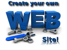 create ur web